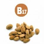 Витамин B17 (Амигдалин)
