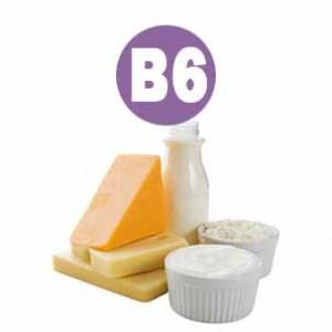 Vitamin b6 инструкция