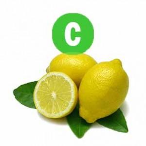 Аскорбиновая кислота так же содержится в лимонах