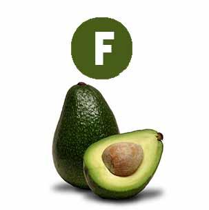 Описание витамина Ф