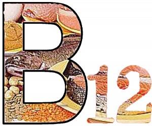 В чем содержится Б12