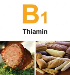 Тиамин - какое количество необходимо
