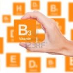 B3 (Ниацин) воздействие на организм и его свойства
