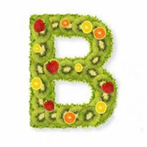 О полезных свойствах витаминов Б группы