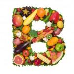 Группа витаминов B