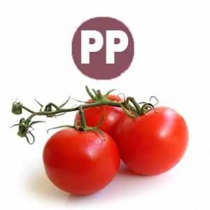 Ниацин так же содержится в помидорах