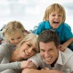 «Крепкие» витамины для зубов и костной системы