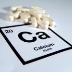Макроэлемент кальций, дает основу существования человека