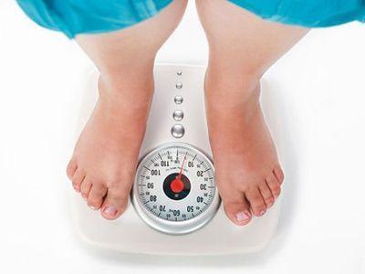 Избыточный вес при недостатке хрома