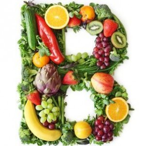 Нехватка витаминов группы Б