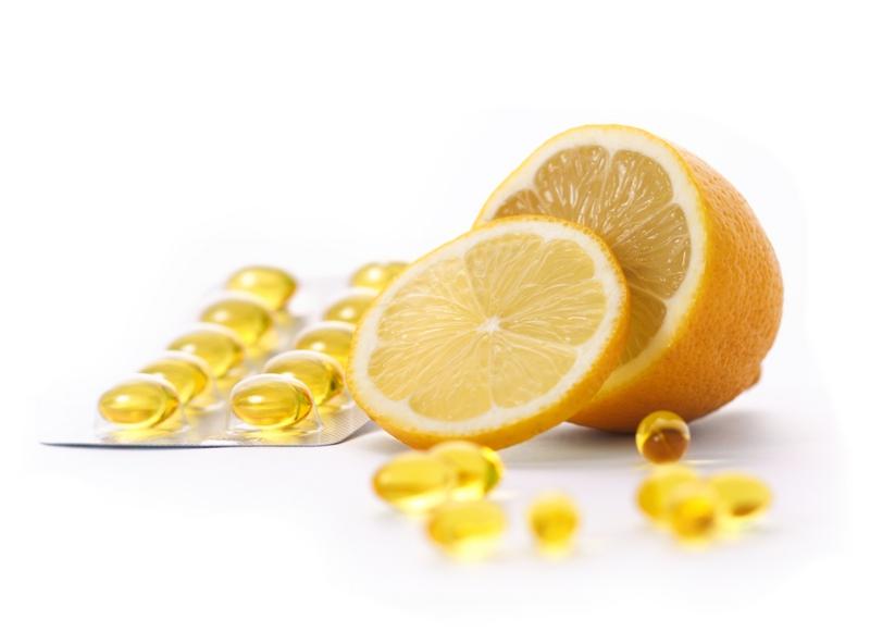 Витамин С необходим почкам и печени