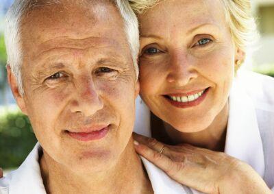Витамины в пожилом возрасте