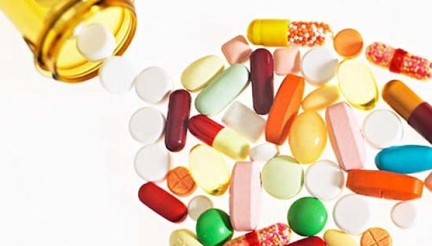 Витаминные препараты от диабета