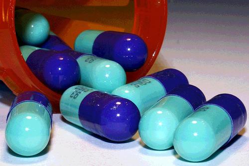 фармацевтические препараты с содержанием железа