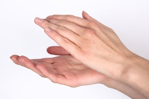 как выглядит авитаминоз на руках фото