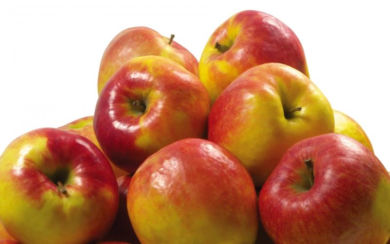 Полезные вещества в яблоках