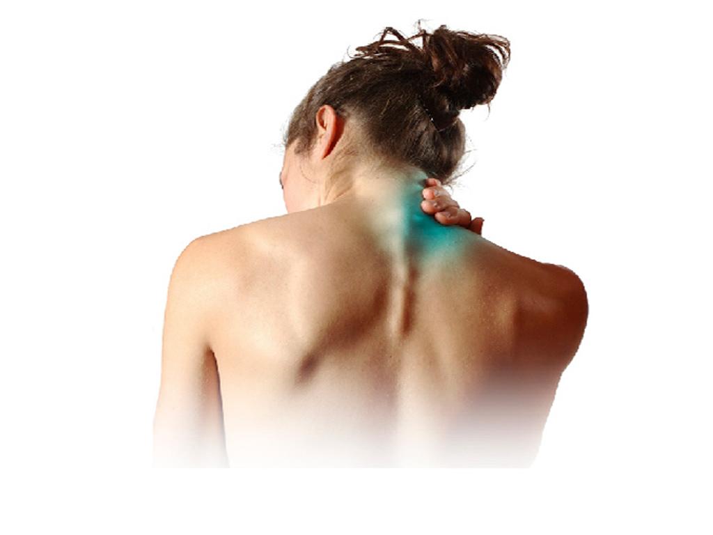 Техника постановки блокады при болях в спине