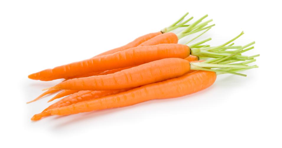 Витамины содержащиеся в моркови