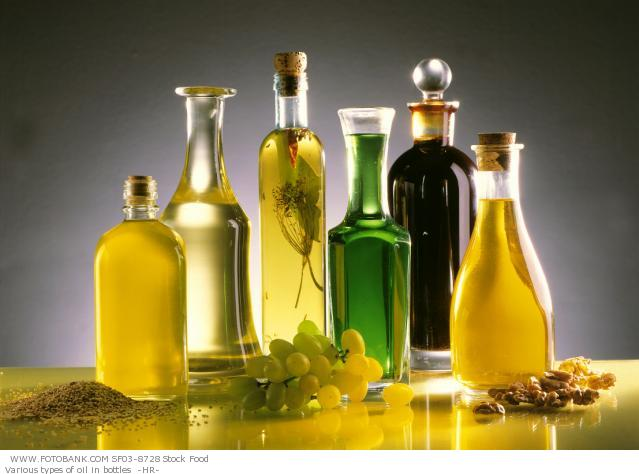 Витамины содержащиеся в подсолнечном масле