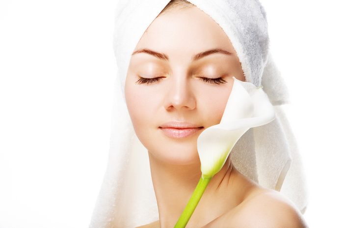 Красота и здоровье кожных покровов