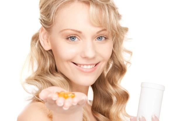 Что необходимо для поддержания здоровья и красоты молодой девушки