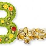 Комплексы витаминов группы В для поддержания нервной системы и иммунитета