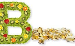 Препараты витаминов группы Б