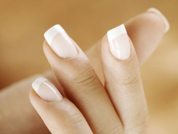 Минералы необходимые для красоты ногтей