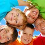 Сильный иммунитет у ребенка – отсутствие болезней