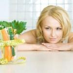 Витамины помогут приобрести желаемый силуэт без вреда здоровью