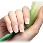 Крепкие ногти – показатель здорового организма