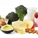Продукты, обогащенные витамином Д как один из источников соединения