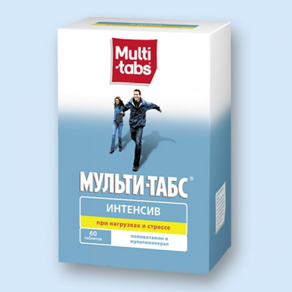 multitabs intensiv