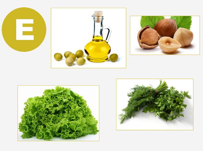 Продукты, содержащие витамин Д, для здоровья костей и зубов