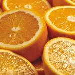 Полезные вещества содержащиеся в апельсине