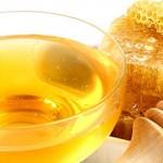 Натуральный мед как средство для повышения иммунитета