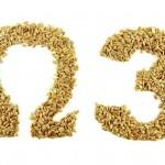 Омега — жирные кислоты для здоровья взрослых и роста детей