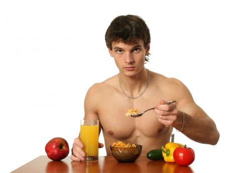 Poleznie vitaminy dlja sportsmenov