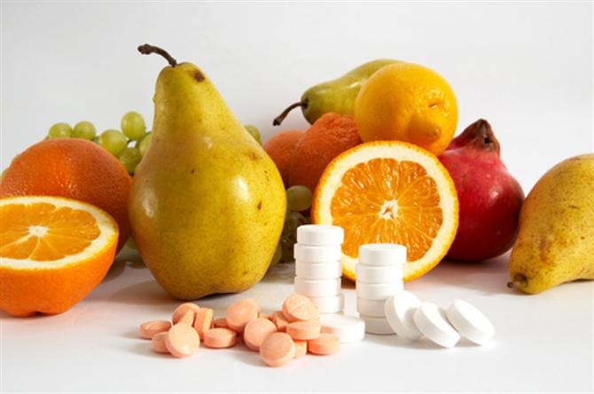 Какие витамины необходимы школьникам?