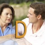 Важность витамина D для взрослого организма