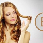 Витамин Е как одно из средств против выпадения волос и секущихся кончиков