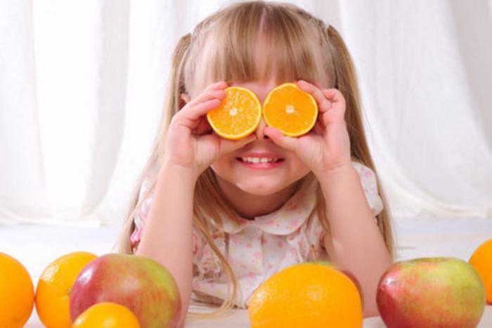 Причины недостатка витамина С