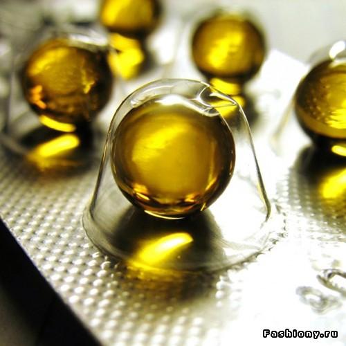retinola acetat v kapsulah