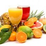 Продукты питания как один из основных источников витамина С
