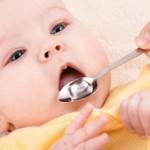 О пользе витамина Д для младенцев