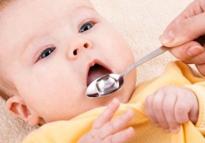 Витамин d3 для новорожденных