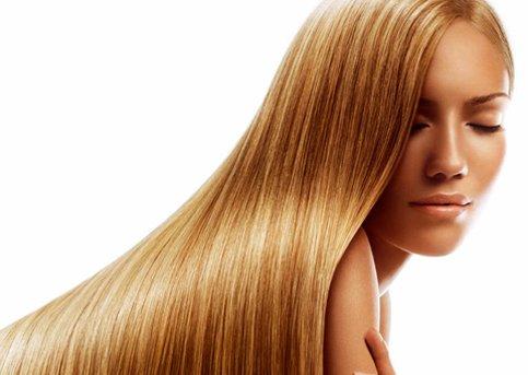 Витамин Е для укрепления волос и ресниц
