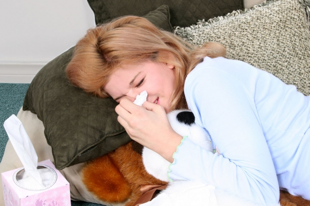 allergiya na vitamin c