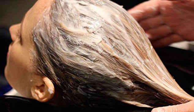 Выпадение волос комплексное лечение