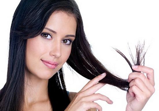 Маски для волос насыщенные витамином Е